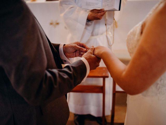 El matrimonio de Andrés y Karen en Melipilla, Melipilla 40