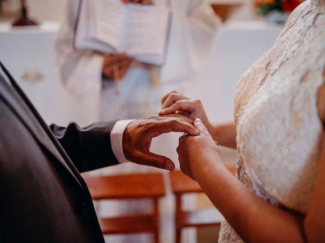 El matrimonio de Andrés y Karen en Melipilla, Melipilla 41