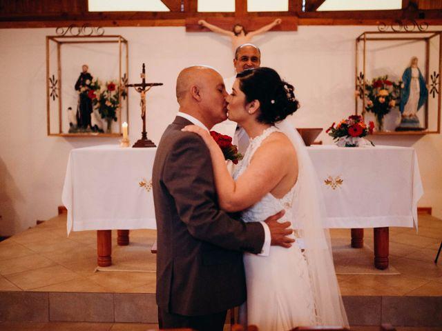 El matrimonio de Andrés y Karen en Melipilla, Melipilla 43