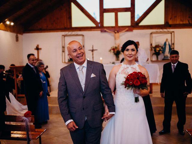 El matrimonio de Andrés y Karen en Melipilla, Melipilla 44
