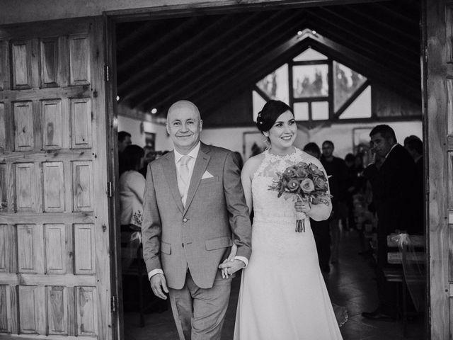 El matrimonio de Andrés y Karen en Melipilla, Melipilla 46