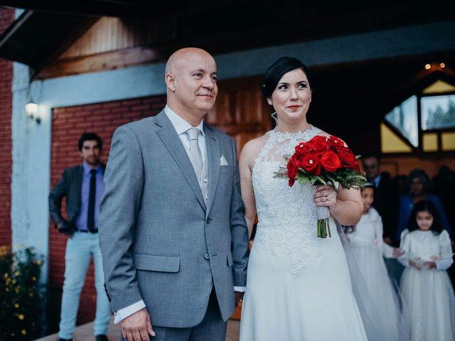 El matrimonio de Andrés y Karen en Melipilla, Melipilla 47