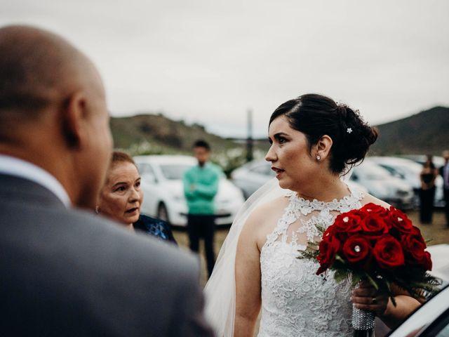 El matrimonio de Andrés y Karen en Melipilla, Melipilla 49