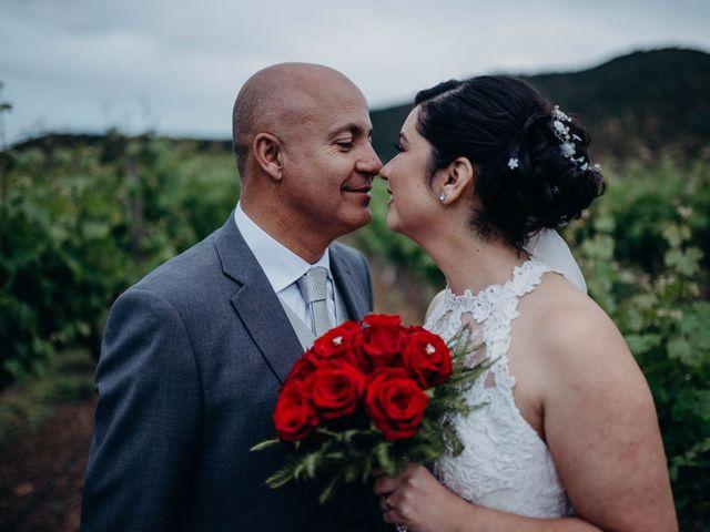 El matrimonio de Andrés y Karen en Melipilla, Melipilla 51