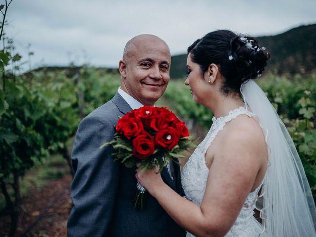 El matrimonio de Andrés y Karen en Melipilla, Melipilla 52