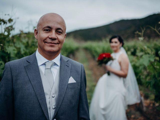 El matrimonio de Andrés y Karen en Melipilla, Melipilla 53