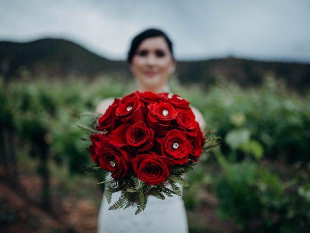El matrimonio de Andrés y Karen en Melipilla, Melipilla 54