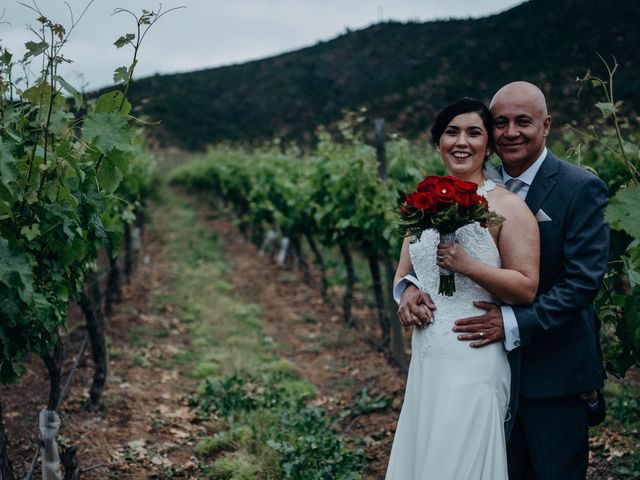 El matrimonio de Andrés y Karen en Melipilla, Melipilla 55