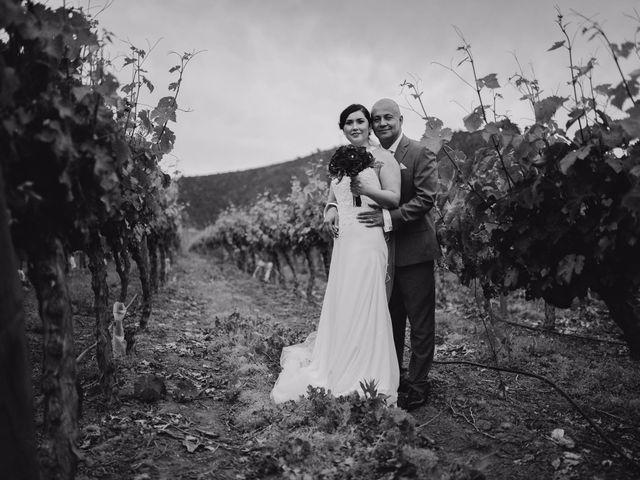 El matrimonio de Andrés y Karen en Melipilla, Melipilla 56
