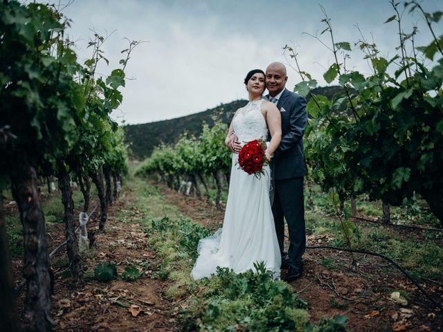 El matrimonio de Andrés y Karen en Melipilla, Melipilla 57