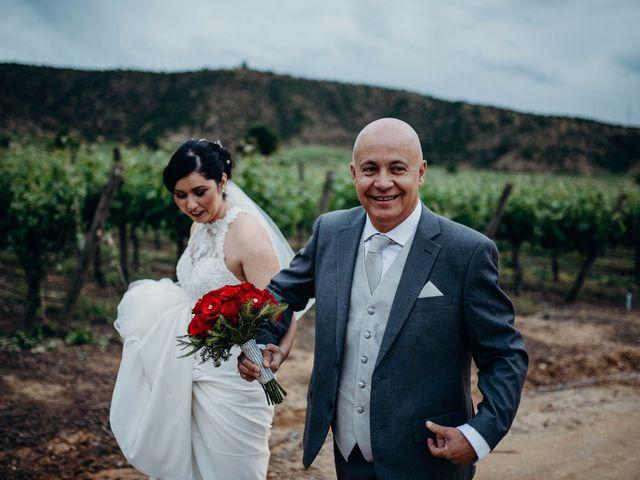 El matrimonio de Andrés y Karen en Melipilla, Melipilla 58