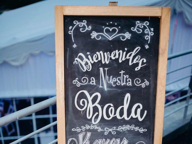 El matrimonio de Andrés y Karen en Melipilla, Melipilla 60