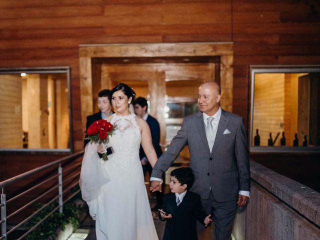 El matrimonio de Andrés y Karen en Melipilla, Melipilla 61