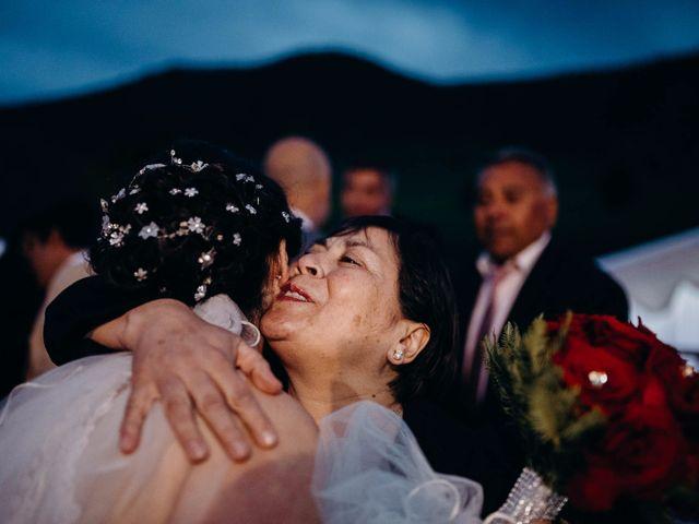 El matrimonio de Andrés y Karen en Melipilla, Melipilla 63