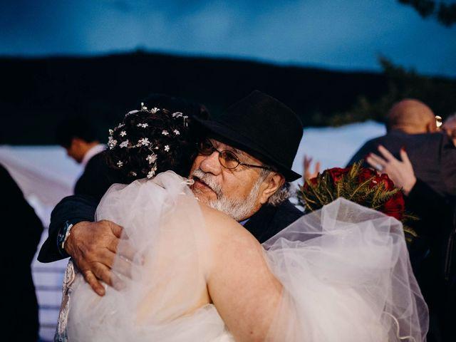 El matrimonio de Andrés y Karen en Melipilla, Melipilla 64