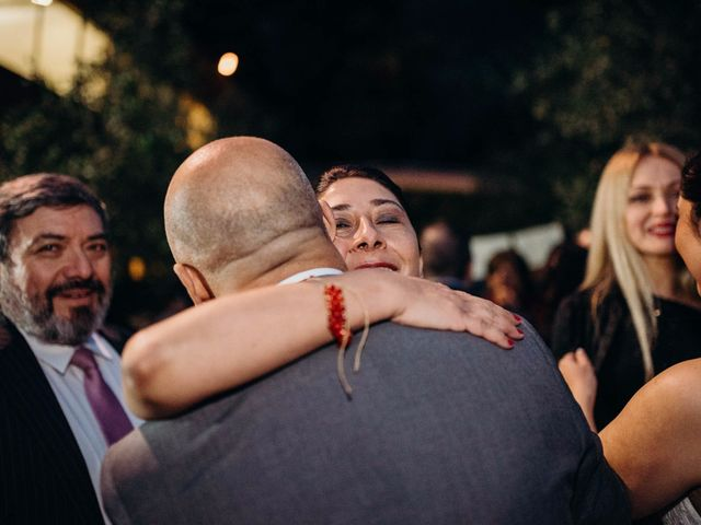 El matrimonio de Andrés y Karen en Melipilla, Melipilla 65