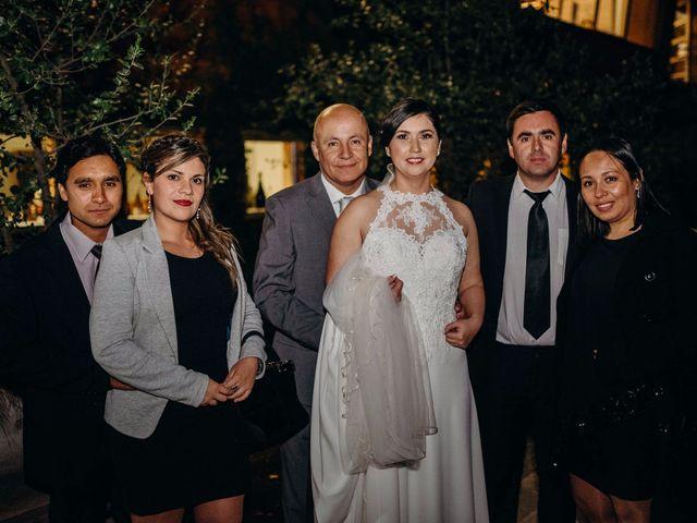 El matrimonio de Andrés y Karen en Melipilla, Melipilla 66