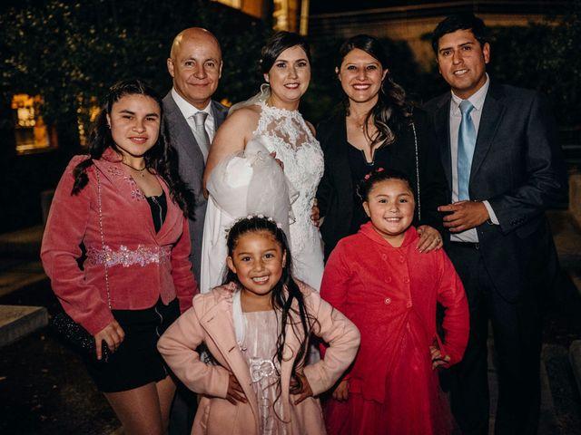 El matrimonio de Andrés y Karen en Melipilla, Melipilla 67