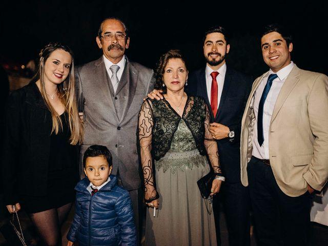 El matrimonio de Andrés y Karen en Melipilla, Melipilla 68
