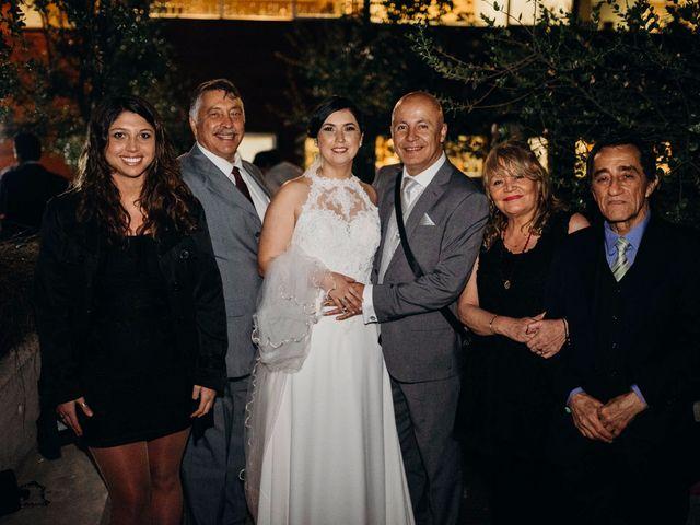 El matrimonio de Andrés y Karen en Melipilla, Melipilla 69