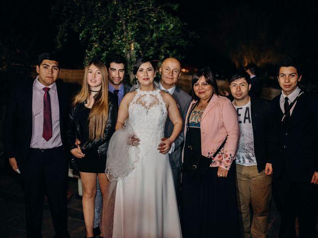 El matrimonio de Andrés y Karen en Melipilla, Melipilla 70