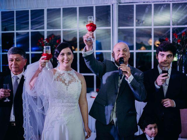 El matrimonio de Andrés y Karen en Melipilla, Melipilla 74