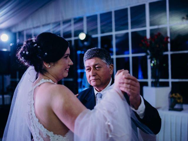 El matrimonio de Andrés y Karen en Melipilla, Melipilla 77