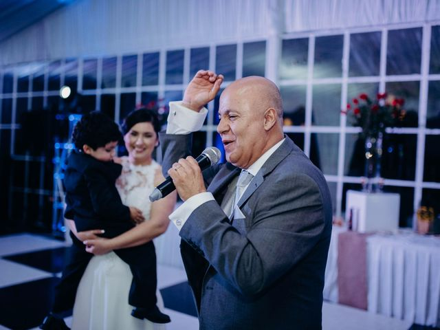 El matrimonio de Andrés y Karen en Melipilla, Melipilla 93