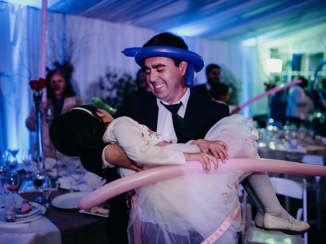 El matrimonio de Andrés y Karen en Melipilla, Melipilla 98