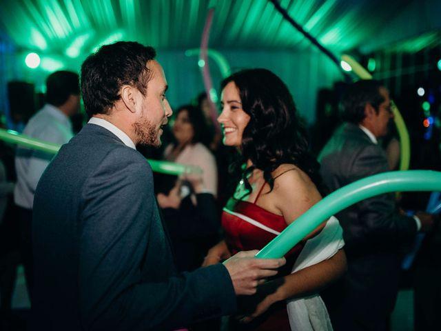 El matrimonio de Andrés y Karen en Melipilla, Melipilla 99