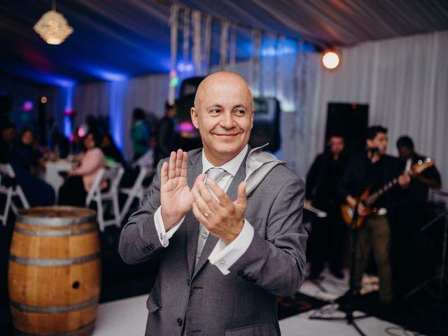 El matrimonio de Andrés y Karen en Melipilla, Melipilla 106