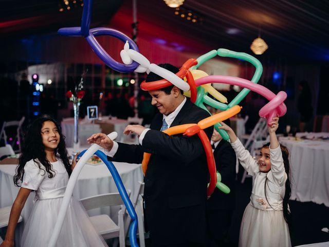 El matrimonio de Andrés y Karen en Melipilla, Melipilla 107