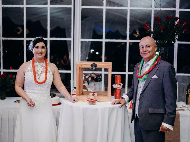El matrimonio de Andrés y Karen en Melipilla, Melipilla 112