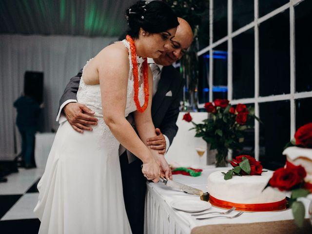 El matrimonio de Andrés y Karen en Melipilla, Melipilla 118