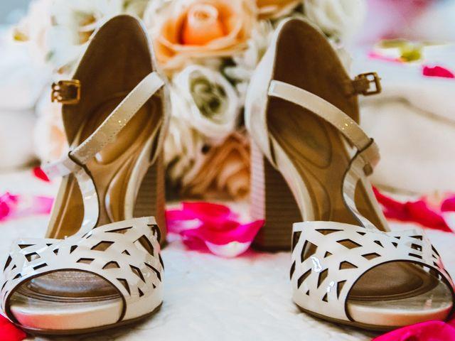 El matrimonio de Joel y Carolina en Curicó, Curicó 5