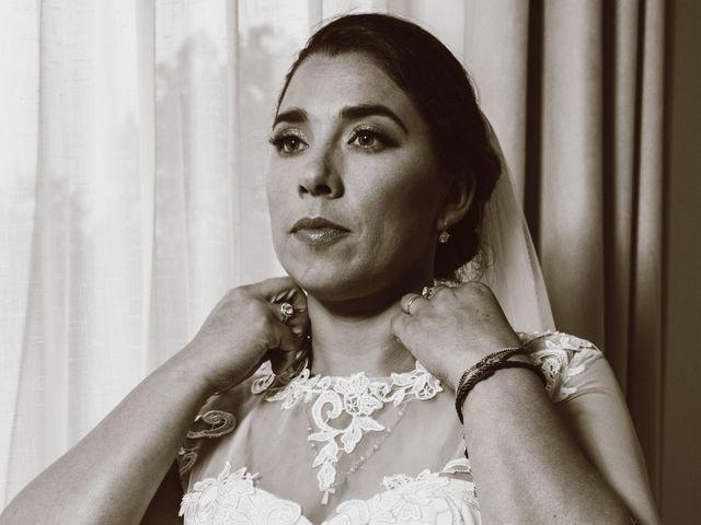 El matrimonio de Joel y Carolina en Curicó, Curicó 17
