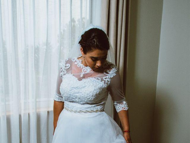 El matrimonio de Joel y Carolina en Curicó, Curicó 18