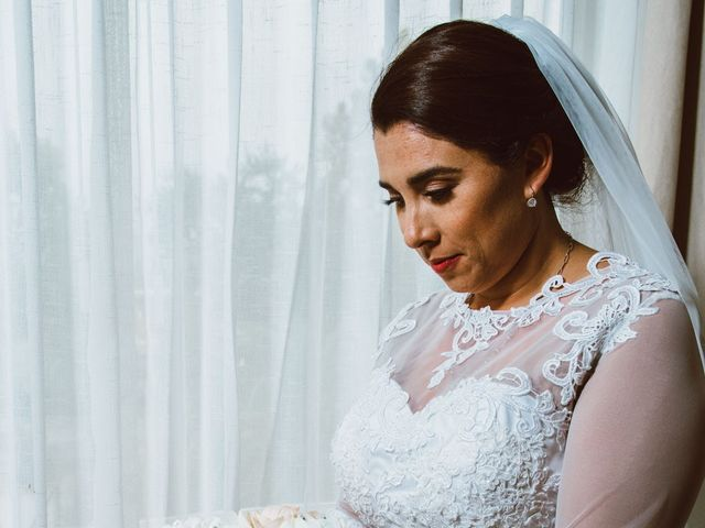 El matrimonio de Joel y Carolina en Curicó, Curicó 20