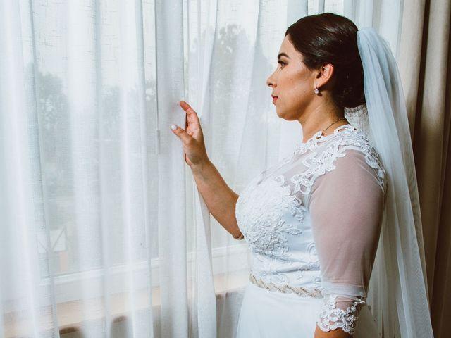 El matrimonio de Joel y Carolina en Curicó, Curicó 21