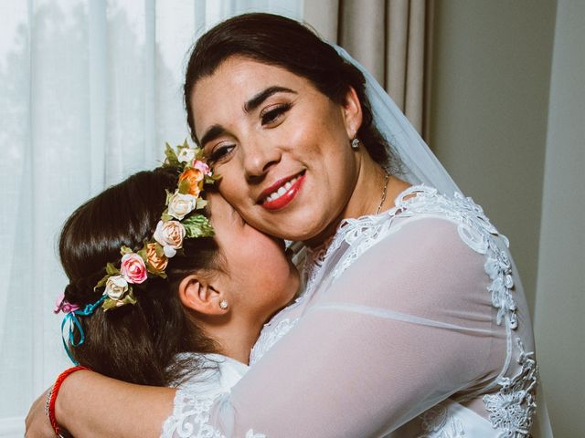 El matrimonio de Joel y Carolina en Curicó, Curicó 23