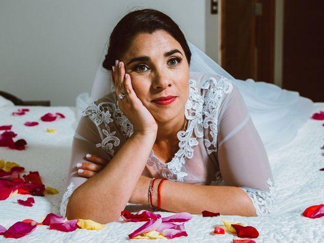 El matrimonio de Joel y Carolina en Curicó, Curicó 26