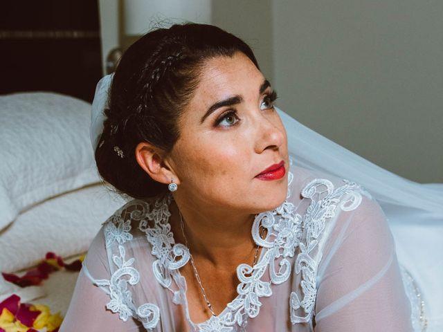 El matrimonio de Joel y Carolina en Curicó, Curicó 29