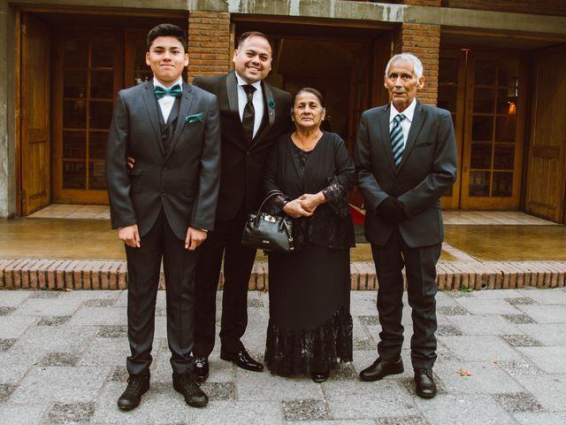 El matrimonio de Joel y Carolina en Curicó, Curicó 30