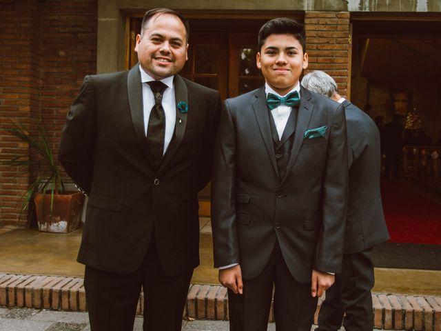 El matrimonio de Joel y Carolina en Curicó, Curicó 31