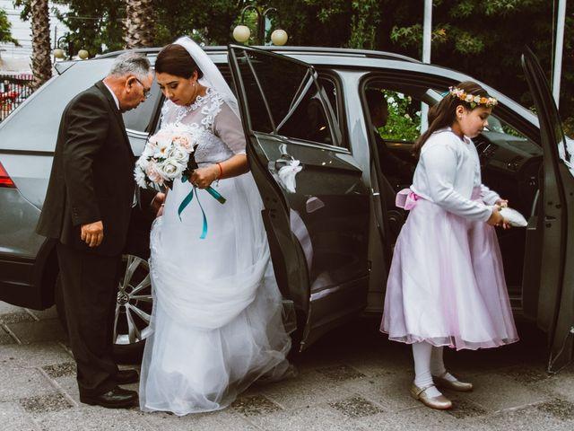 El matrimonio de Joel y Carolina en Curicó, Curicó 34