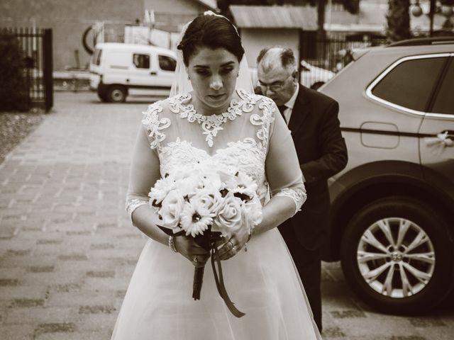 El matrimonio de Joel y Carolina en Curicó, Curicó 36