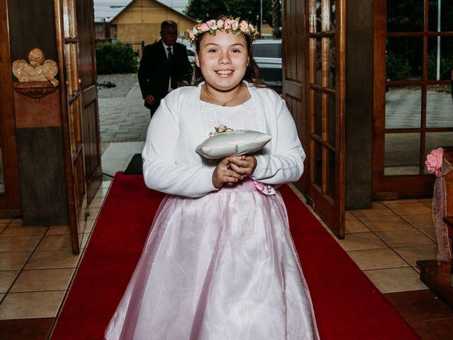 El matrimonio de Joel y Carolina en Curicó, Curicó 38