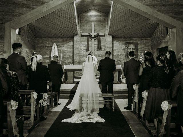 El matrimonio de Joel y Carolina en Curicó, Curicó 44