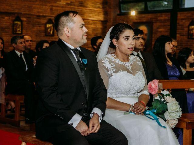 El matrimonio de Joel y Carolina en Curicó, Curicó 46