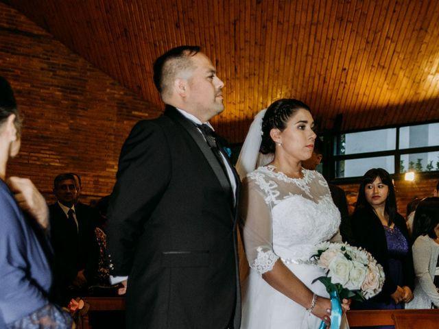 El matrimonio de Joel y Carolina en Curicó, Curicó 47